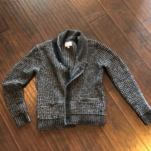 Rag and bone button up cardigan